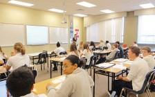申请加拿大公立中学,学生年龄和年级如何对应?