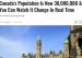 加拿大人口已经超过3800万啦!人口最多的省份是安大略省