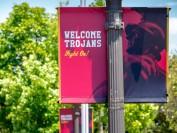 美国南加州大学兄弟会会所爆发新冠 至少40人被感染!