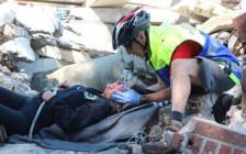 大地震若来袭 大温哥华地区恐死数万人