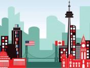 看图说话:加拿大房价比美国高得多负担更重