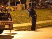 多伦多约克大学校园伤人案 两名男子被刺受伤