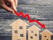 加拿大80%城市房价都在垮 房主感觉越来越穷不敢花钱