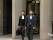 多伦多约克大学博士被判强奸喊冤:安省最高法院驳回重申