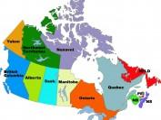 2020年加拿大移民关键统计指标