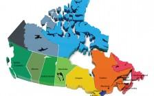 报告:中国留学加拿大的学生 回国率最低