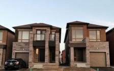 大多伦多地区楼市旺 平均房价涨16.9%