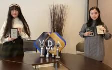 加拿大温哥华高中2名华裔女孩夺冠斯坦福哈佛辩论赛!