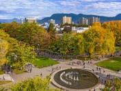 UBC允许校园内吸大麻 华人还去吗?