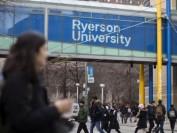多伦多瑞尔森大学曝出25万公款消费丑闻