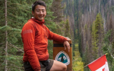 26岁滑铁卢大学精算学毕业生在BC省攀岩身亡 生日刚过!