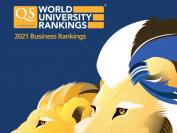 在最新的 QS 排名中,UBC 大学的研究生院跻身于世界最前列!