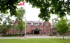 渥太华建校于1891年提供IB课程的顶级寄宿私校— Ashbury College