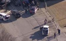 美国德州小镇高中曝枪击案:16岁男生射伤15岁女生