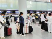多名中国留学生出境美国被严查! 审问两小时, 扣押电脑、手机!
