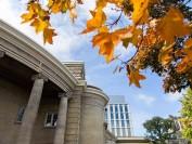 加拿大排名第一的大学—多伦多大学(University Of Toronto)