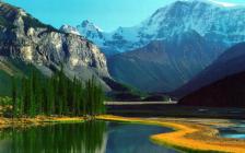 2017年加拿大所有国家公园免收门票