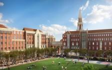 美国华裔学生入读加州名校越来越难 工科竞争激烈