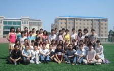 留学所在的整个班全是中国人,是一种怎样的体验?