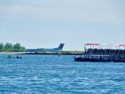 多伦多湖心岛机场全球排名居下游 加国最差