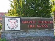 说说大多伦多Oakville奥克维尔地区的公立高中