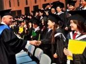 来加拿大留学成移民捷径 国际留学生5年飙增逾7成