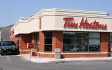 从奥克维尔搬家到多伦多市中心  加拿大咖啡巨头 Tim Hortons总部将搬家