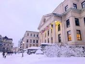 渥太华大学本科专业录取语言要求