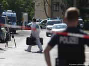 中国留学生在德国遇害案:凶手随机作案 仍逍遥法外