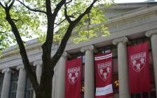 哈佛大学法学院性侵丑闻再次被爆出,亚裔学生声讨曾被学校以学位、毕业威胁