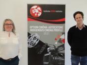魁北克一大学推出土著电影人培训项目