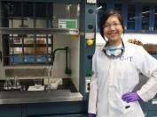 积极服务社区 美国华裔女生获6顶尖大学录取