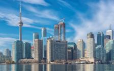 多伦多市中心公寓租金全国最贵 2卧室租金需时薪73加币才能负担