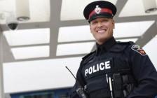 作为新移民,第一次与加拿大警察面对面的真切感受