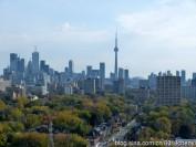 多伦多有173座中高层大楼在建 北美第一