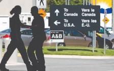加拿大美国开始分享两国所有过境人员资讯