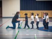 加拿大老师抱怨返校后疫情给他们带来巨大压力