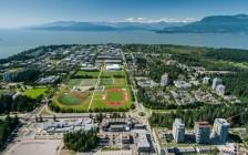 温哥华UBC大学的学习之旅