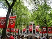 哈佛大学二年级华裔学生被发现倒毙在校园内