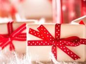 在加拿大,过节该送什么礼物给学校的老师呢?
