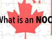加拿大国家职业分类 National Occupational Classification