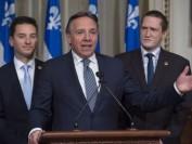 最新统计数据显示 魁北克大幅削减技术移民数量