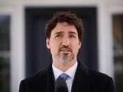 加拿大总理特鲁多宣布给学生发90亿!每人每月1250加币