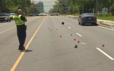 中国公民车祸频出 多伦多中国总领馆提醒交通安全