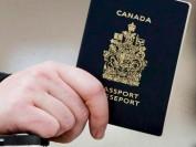 加拿大免签证国184个 全球排名退居第18位