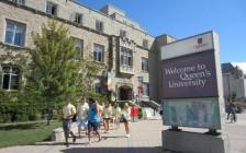 """加拿大皇后大学推硕士双学位 与华南师范大学""""结盟"""""""