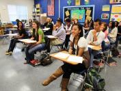 我从SPS毕业了:去美国读高中是一条什么样的道路?