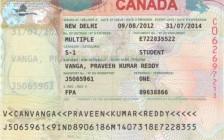 加拿大学生签证申请 5大要点