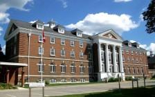 大多伦多地区的著名寄宿私立学校Pickering College匹克林学院