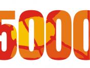 里程碑:加拿大建国151年以来,最有影响力的专业的加拿大教育信息中文网站第5000篇文章诞生了!